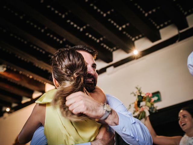 La boda de Marcos y Bea en Zurbano, Álava 39