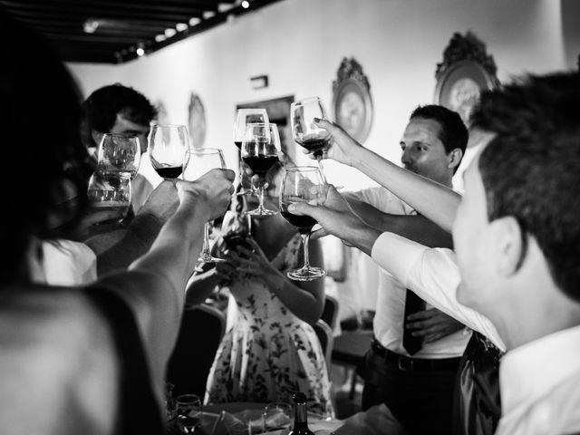 La boda de Marcos y Bea en Zurbano, Álava 40