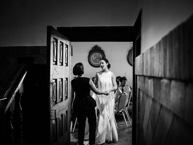 La boda de Marcos y Bea en Zurbano, Álava 43