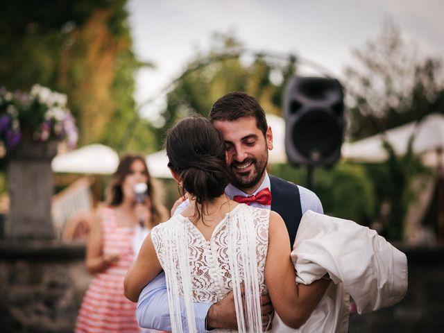 La boda de Marcos y Bea en Zurbano, Álava 46