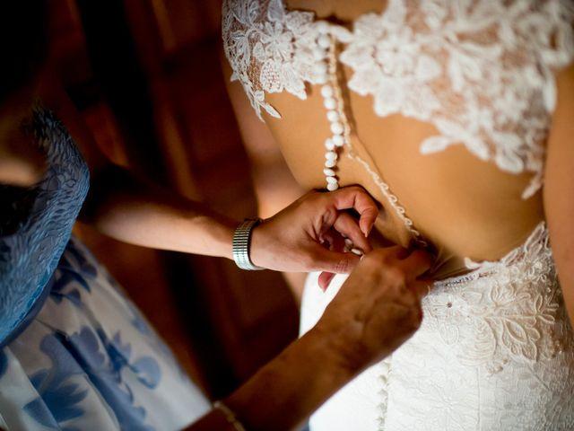 La boda de Juan y Nerea en Alquerias, Murcia 3