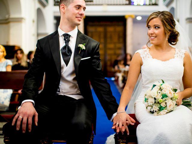 La boda de Nerea y Juan