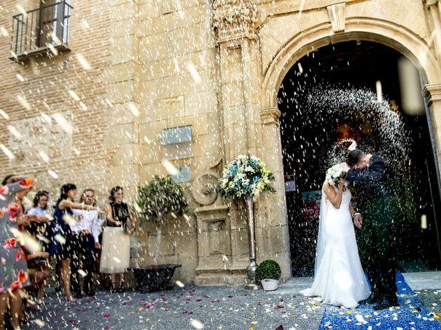 La boda de Juan y Nerea en Alquerias, Murcia 5