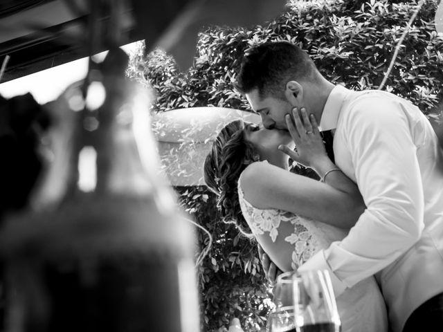 La boda de Juan y Nerea en Alquerias, Murcia 6