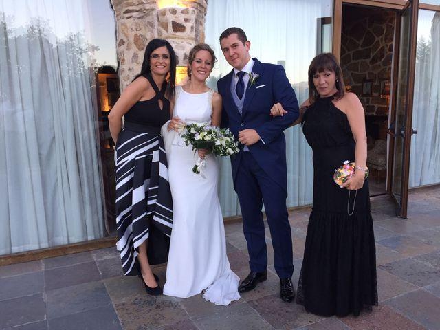 La boda de Fernando y Carmen en Mangiron, Madrid 5