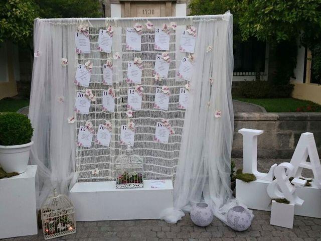 La boda de Ati y Lorena en Jerez De La Frontera, Cádiz 8