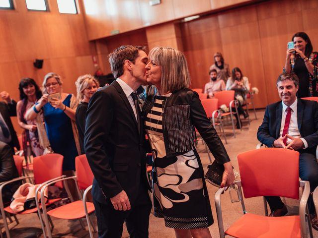 La boda de Luís y Sandra en Cambrils, Tarragona 36