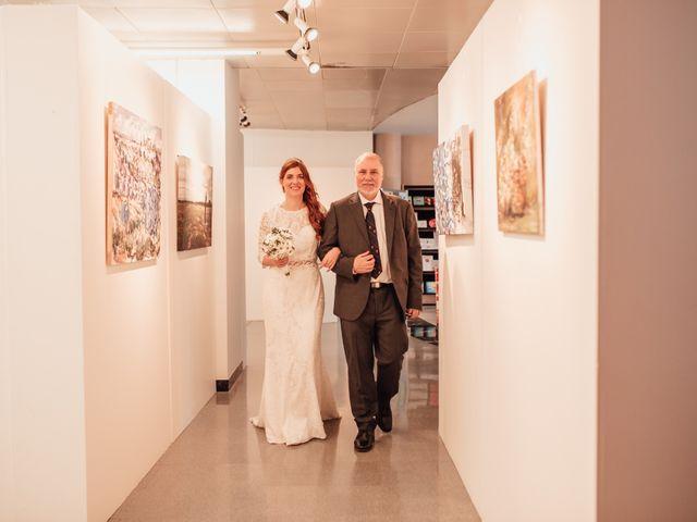 La boda de Luís y Sandra en Cambrils, Tarragona 37