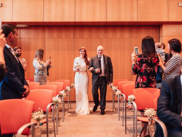 La boda de Luís y Sandra en Cambrils, Tarragona 39