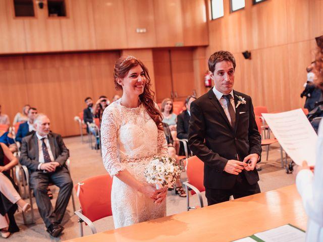 La boda de Luís y Sandra en Cambrils, Tarragona 44