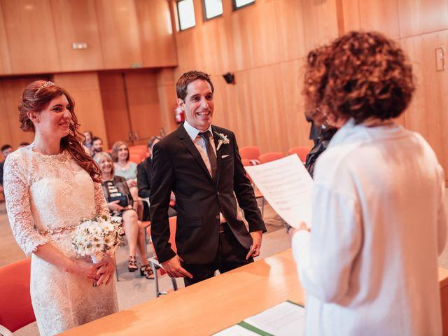 La boda de Luís y Sandra en Cambrils, Tarragona 45
