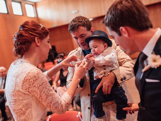 La boda de Luís y Sandra en Cambrils, Tarragona 46