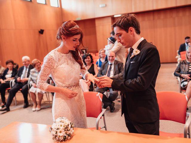 La boda de Luís y Sandra en Cambrils, Tarragona 47
