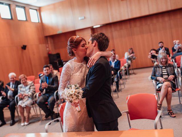 La boda de Luís y Sandra en Cambrils, Tarragona 48