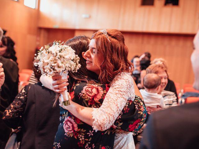 La boda de Luís y Sandra en Cambrils, Tarragona 51