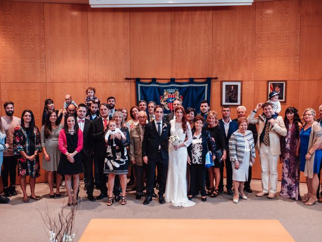 La boda de Luís y Sandra en Cambrils, Tarragona 52