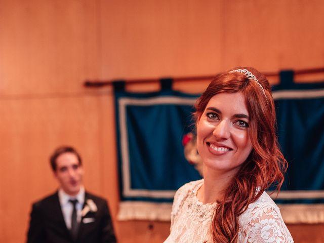 La boda de Luís y Sandra en Cambrils, Tarragona 53