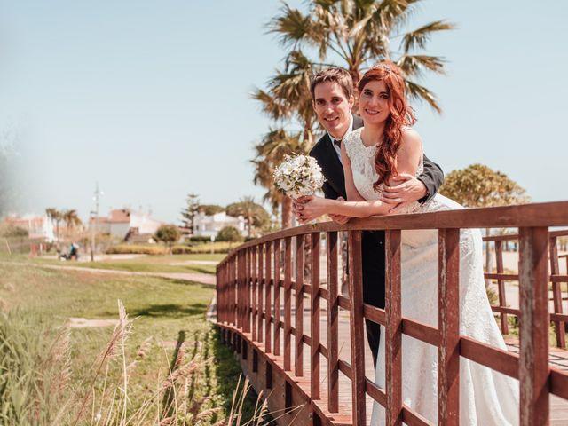 La boda de Luís y Sandra en Cambrils, Tarragona 56