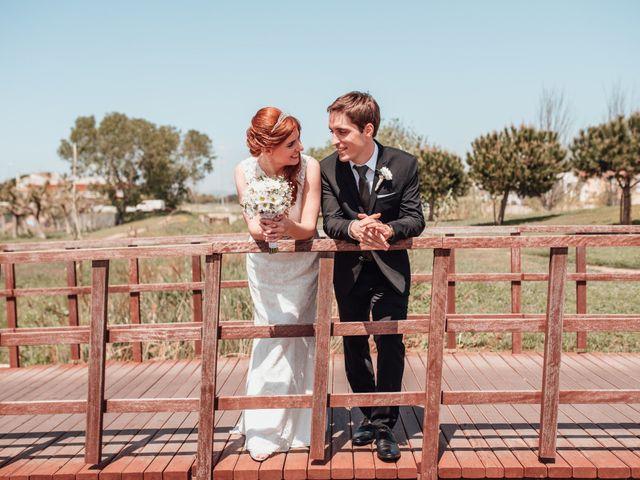 La boda de Luís y Sandra en Cambrils, Tarragona 57