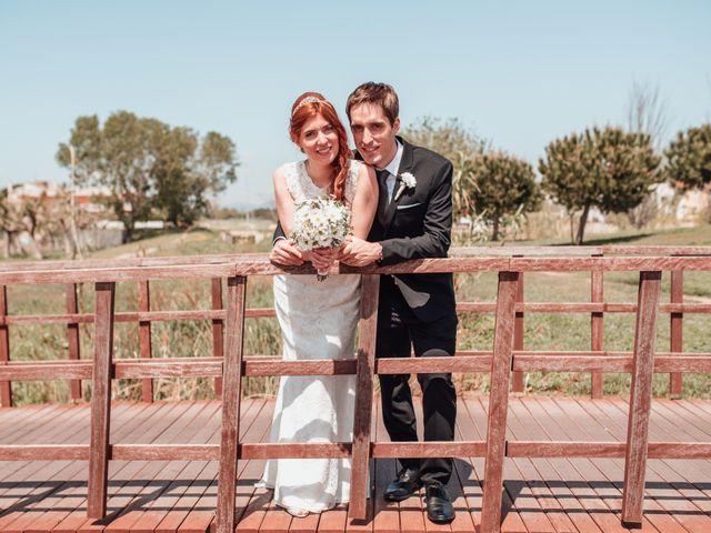 La boda de Luís y Sandra en Cambrils, Tarragona 58