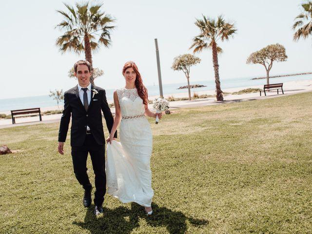 La boda de Luís y Sandra en Cambrils, Tarragona 59