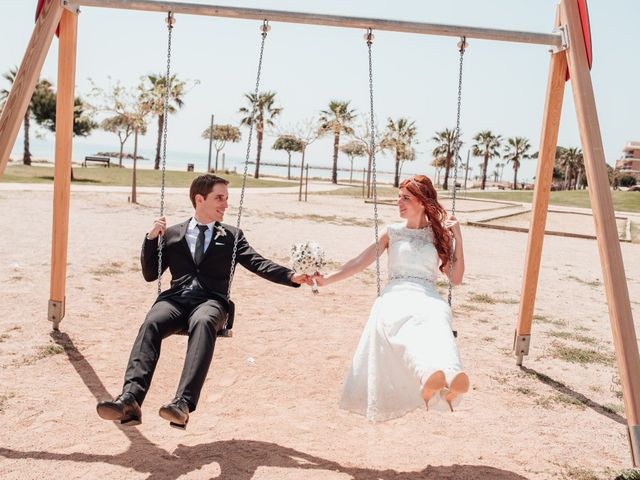 La boda de Luís y Sandra en Cambrils, Tarragona 60