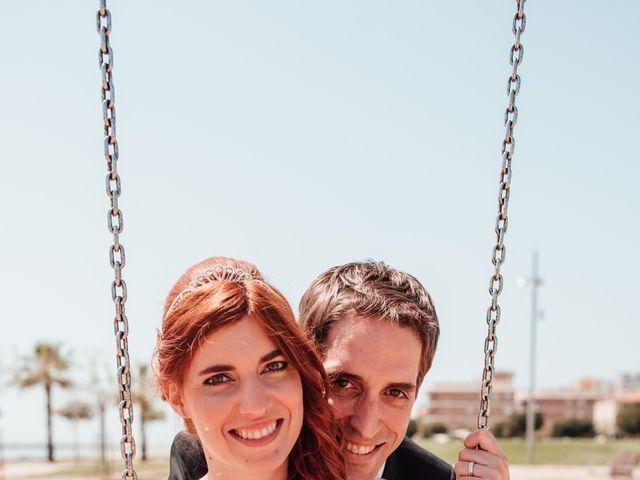 La boda de Luís y Sandra en Cambrils, Tarragona 62