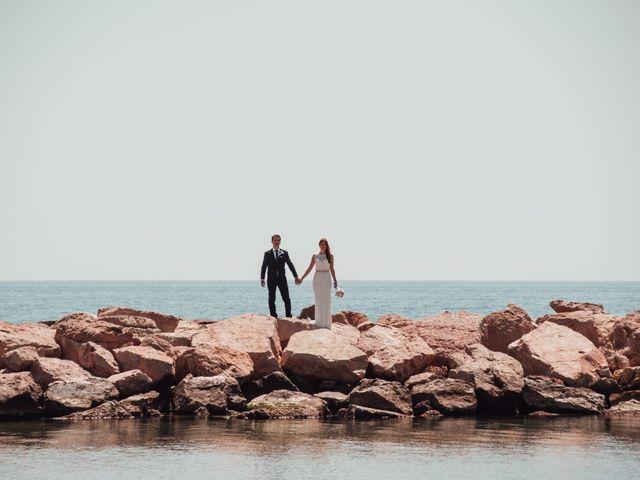 La boda de Luís y Sandra en Cambrils, Tarragona 64