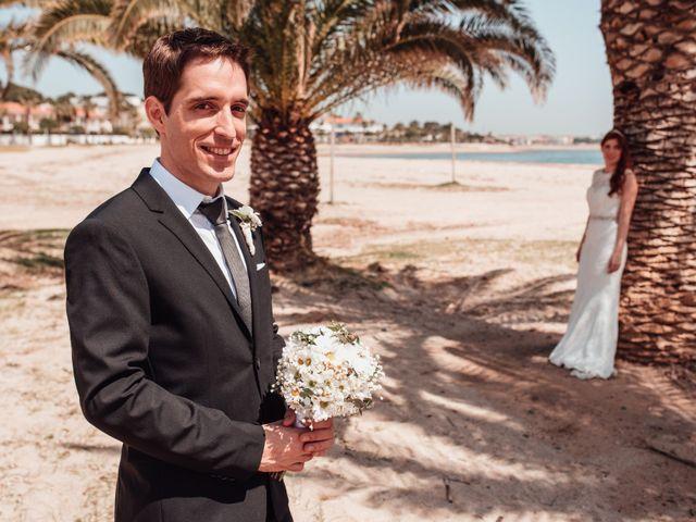 La boda de Luís y Sandra en Cambrils, Tarragona 65