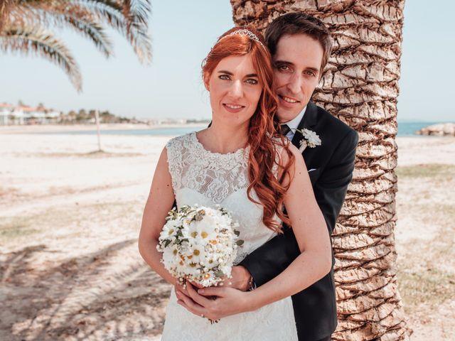 La boda de Luís y Sandra en Cambrils, Tarragona 66
