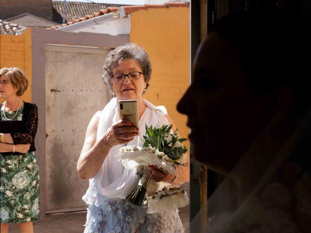 La boda de Sonia y Rubén en Peñaranda De Bracamonte, Salamanca 3