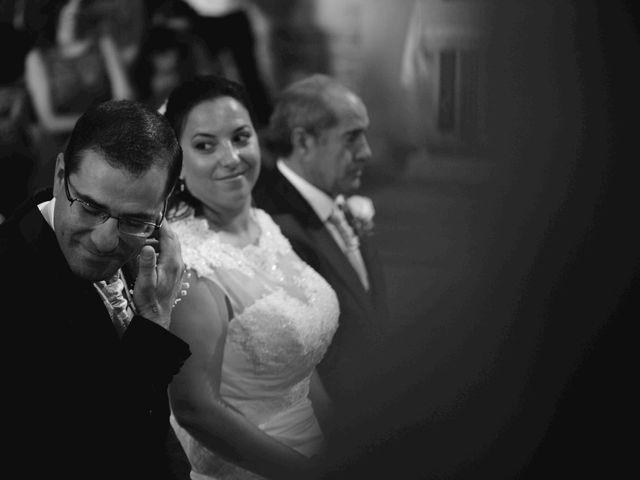 La boda de Sonia y Rubén en Peñaranda De Bracamonte, Salamanca 11