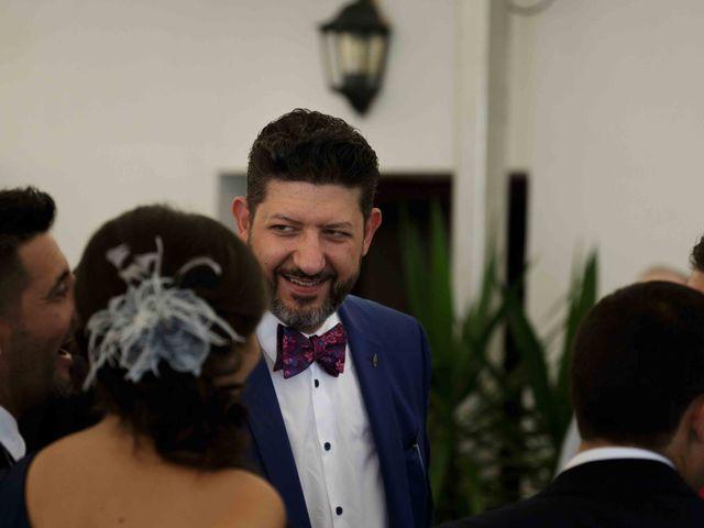 La boda de Sonia y Rubén en Peñaranda De Bracamonte, Salamanca 22