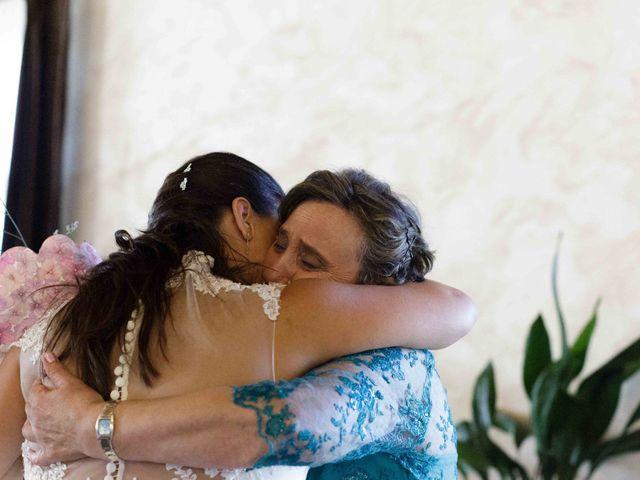 La boda de Sonia y Rubén en Peñaranda De Bracamonte, Salamanca 27