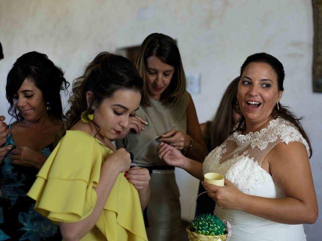 La boda de Sonia y Rubén en Peñaranda De Bracamonte, Salamanca 28