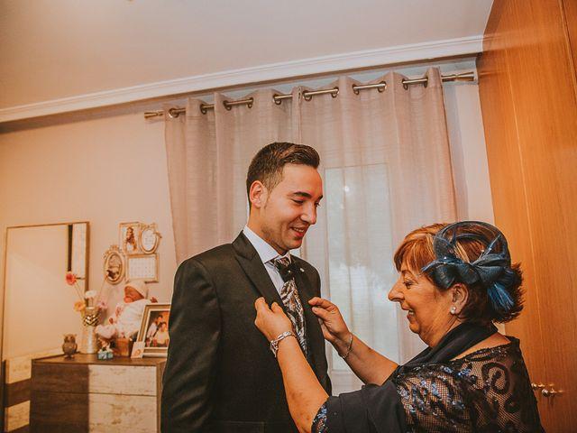 La boda de Pedro y Mari Carmen en Aielo De Malferit, Valencia 11