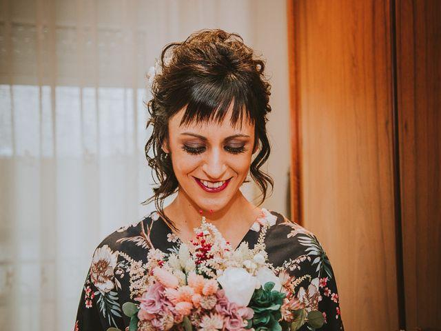 La boda de Pedro y Mari Carmen en Aielo De Malferit, Valencia 19