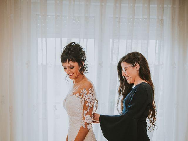 La boda de Pedro y Mari Carmen en Aielo De Malferit, Valencia 21