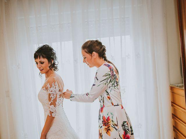 La boda de Pedro y Mari Carmen en Aielo De Malferit, Valencia 22
