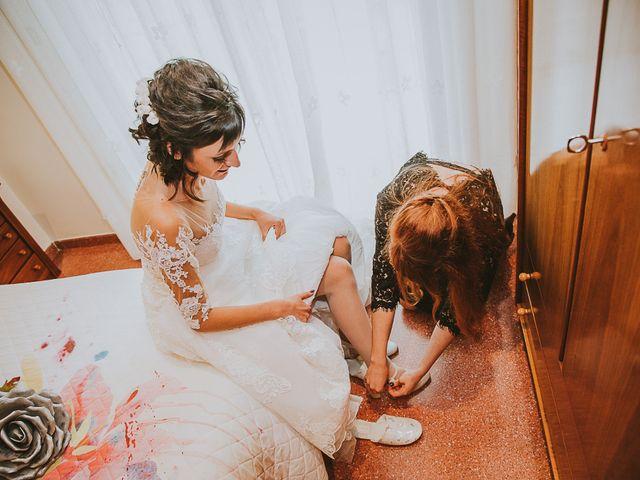 La boda de Pedro y Mari Carmen en Aielo De Malferit, Valencia 23