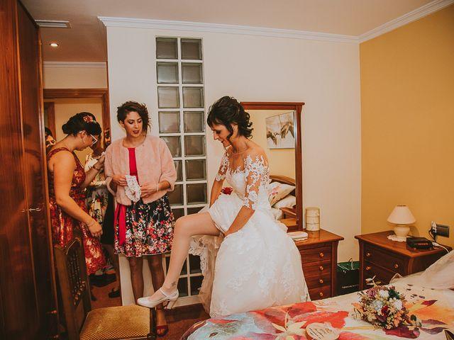 La boda de Pedro y Mari Carmen en Aielo De Malferit, Valencia 24