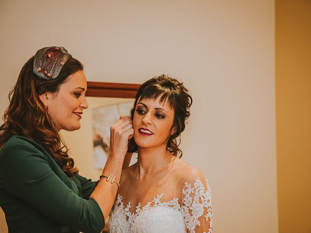 La boda de Pedro y Mari Carmen en Aielo De Malferit, Valencia 27