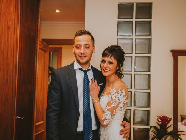 La boda de Pedro y Mari Carmen en Aielo De Malferit, Valencia 28