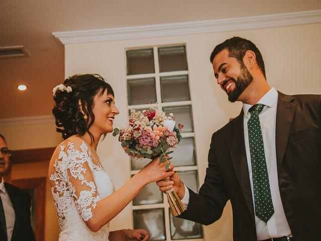 La boda de Pedro y Mari Carmen en Aielo De Malferit, Valencia 29