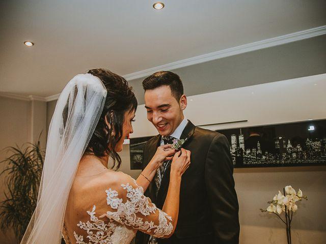 La boda de Pedro y Mari Carmen en Aielo De Malferit, Valencia 34