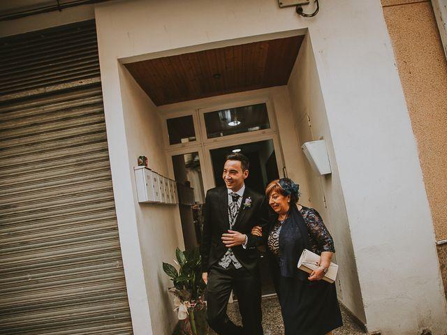 La boda de Pedro y Mari Carmen en Aielo De Malferit, Valencia 38