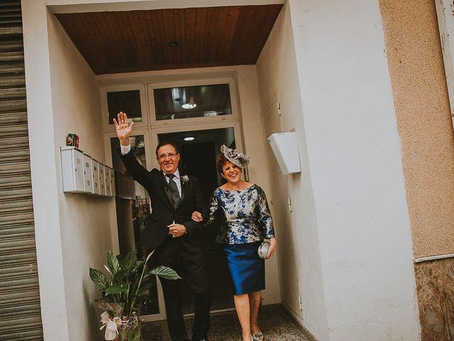 La boda de Pedro y Mari Carmen en Aielo De Malferit, Valencia 39