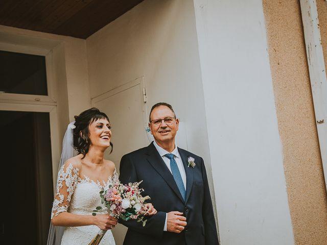La boda de Pedro y Mari Carmen en Aielo De Malferit, Valencia 40