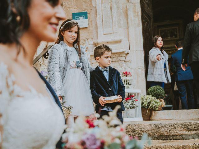 La boda de Pedro y Mari Carmen en Aielo De Malferit, Valencia 41