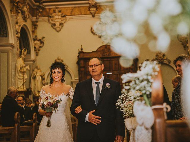 La boda de Pedro y Mari Carmen en Aielo De Malferit, Valencia 43